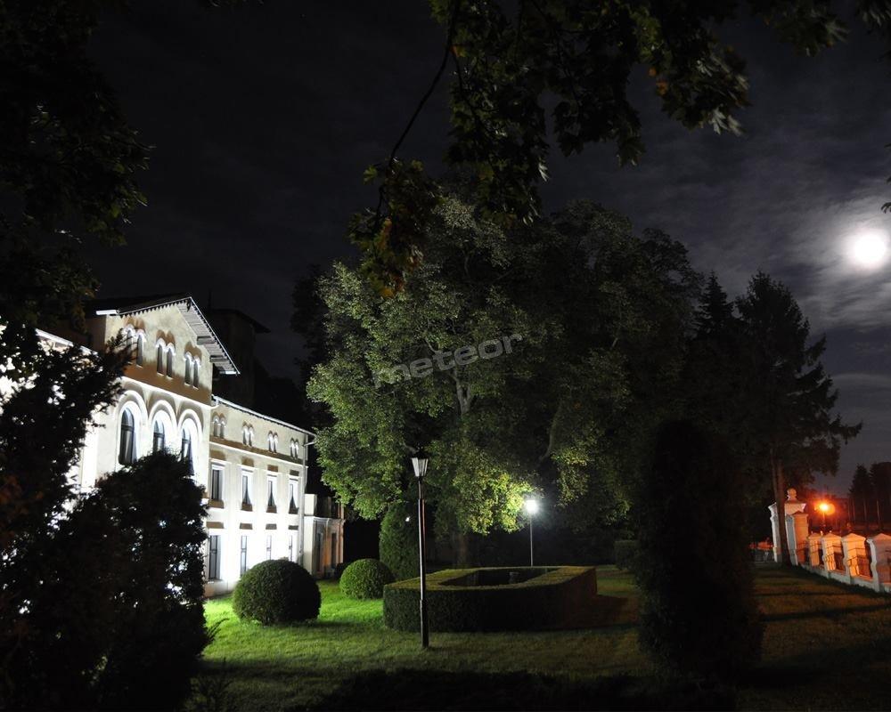 Residenz von Grass - Palast Kłanino