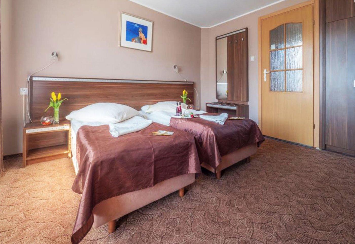Motel Montana Ośrodek Wczasowy