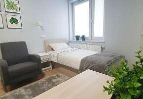 Pokoje - Apartamenty Brzozowski