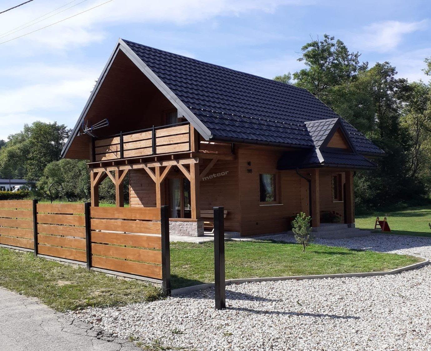 Całoroczny Domek w Pieninach