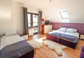 Art Apartament Krynica-Zdrój Centrum (pijalnia)