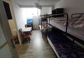Mieszkanie na Reymonta