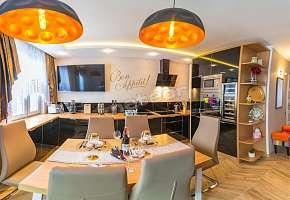 Luksusowy Apartament Bon Appetit - Centrum-Krupówki