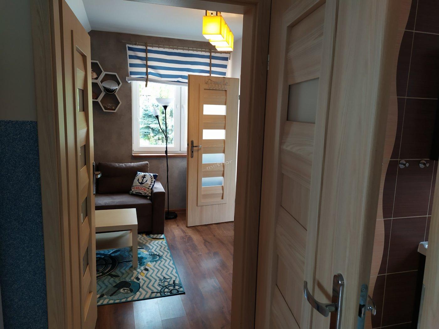 Apartament Kamyczek