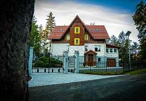 Stacja Szklarska Poręba