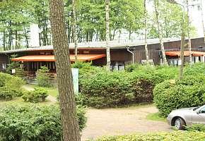 Ośrodek Wypoczynkowy Leśny Raj