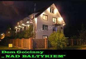 Dom Gościnny Nad Bałtykiem
