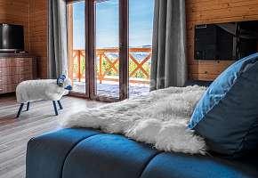 Miodówka - komfortowy dom w górach