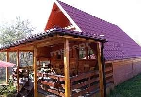 Domki Letniskowe nad Jeziorem Nyskim
