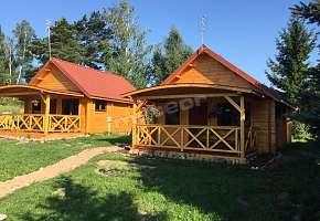 Domki w Sercu Mazur