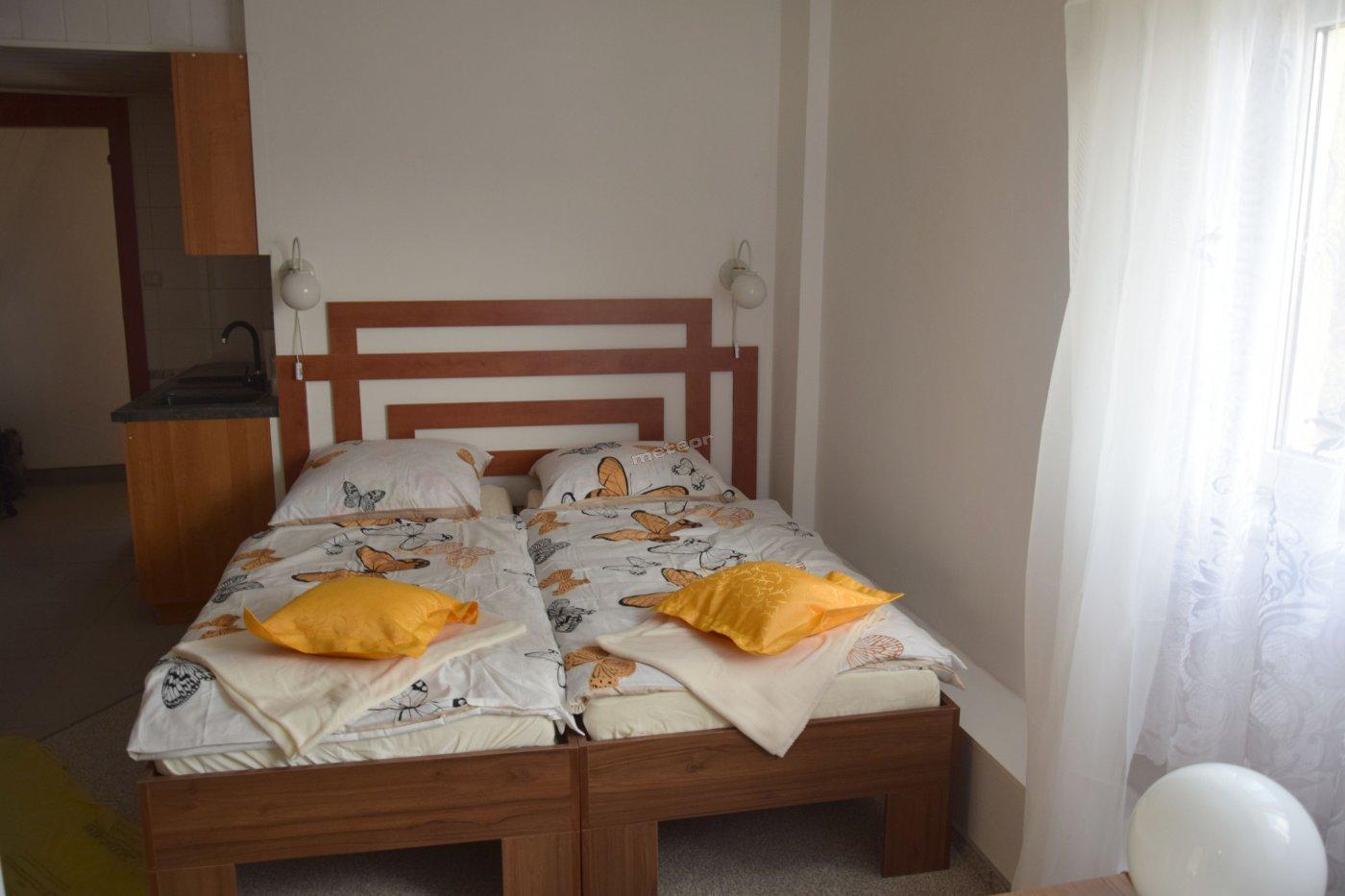 Apartament Dziękczynna