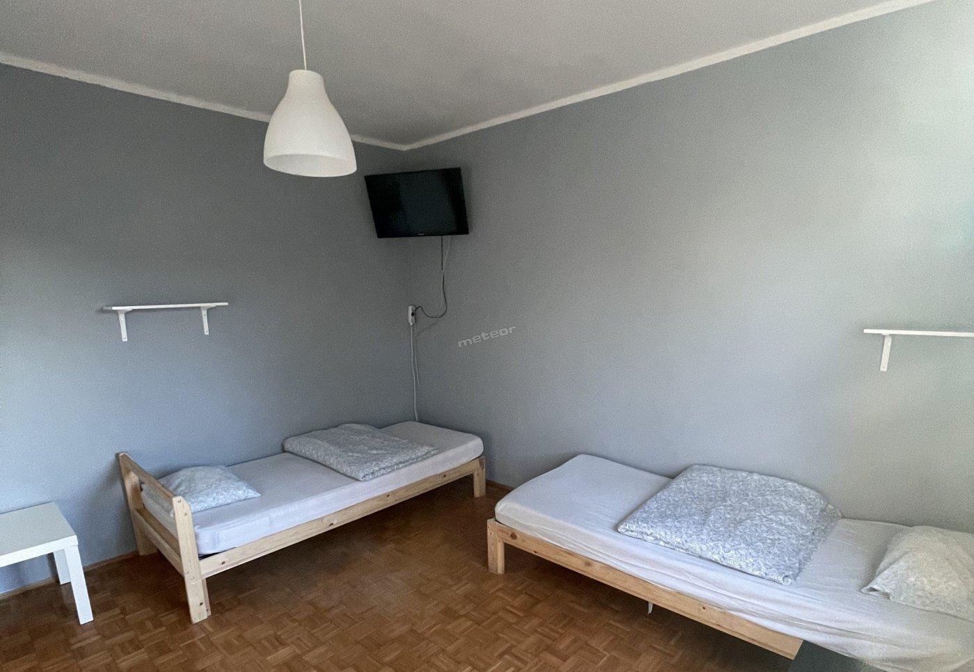 Pokoje dla Firm tanienocowaniewarszawa.pl