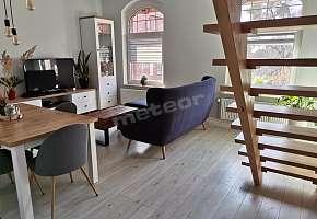 Apartament w Kamienicy oraz Domek Zaplecze Lasu