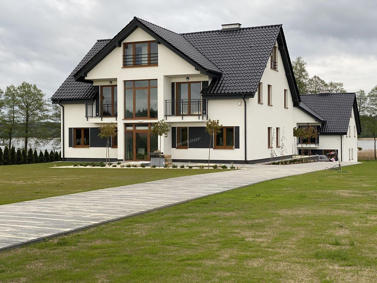 Apartamenty Skorupki