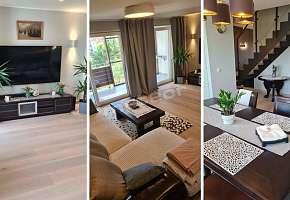 Apartament Lux Holiday