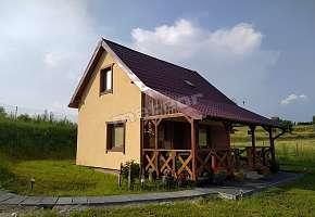 Domek Szczybały