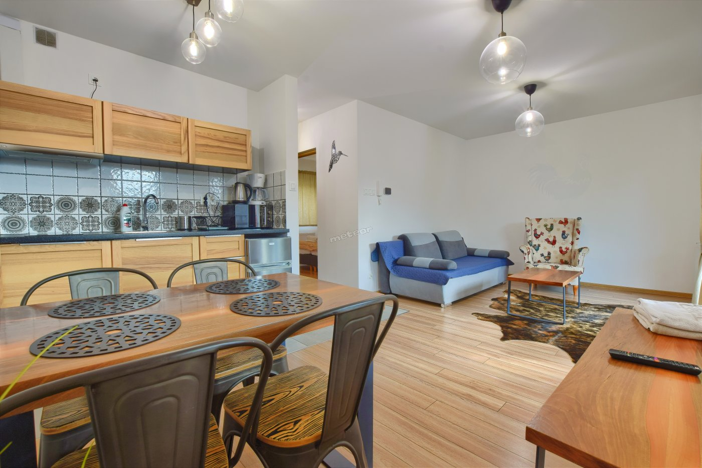 Apartament LUX VIEW