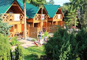 Holiday Resort Mierzeja