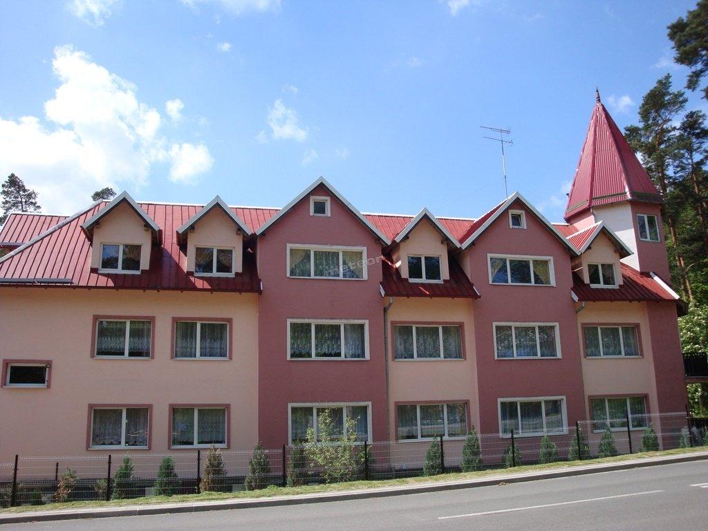Dom Wczasowy - Restauracja Tawerna