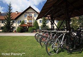 Rekreations- und Erholungszentrum Niedzica