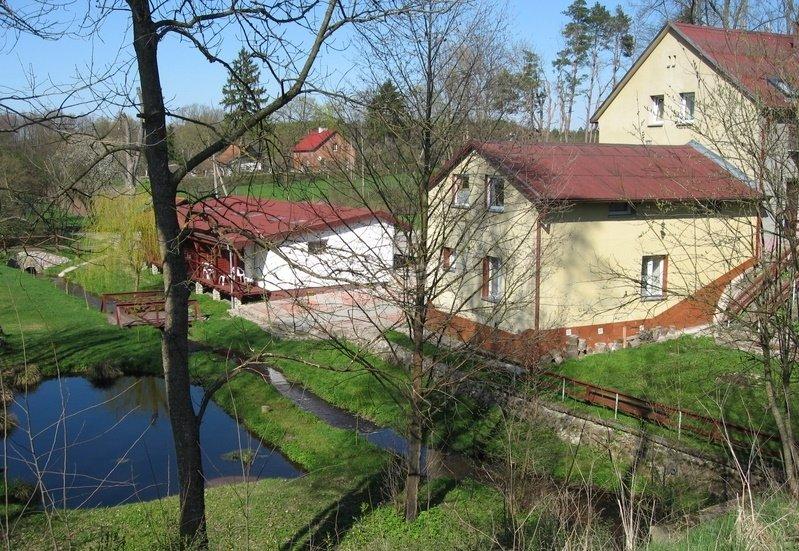 Zajazd - Agroturystyka w Dolinie