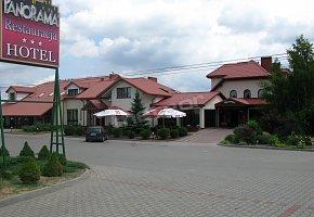 Hotel - Restauracja Panorama