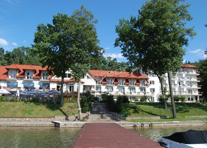 Hotel Nidzki Centrum SPA