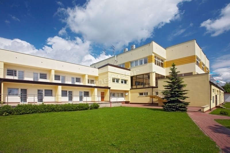 GEOVITA Centrum Szkoleń i Konferencji