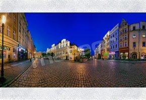 Great Polonia Swidnica City Center