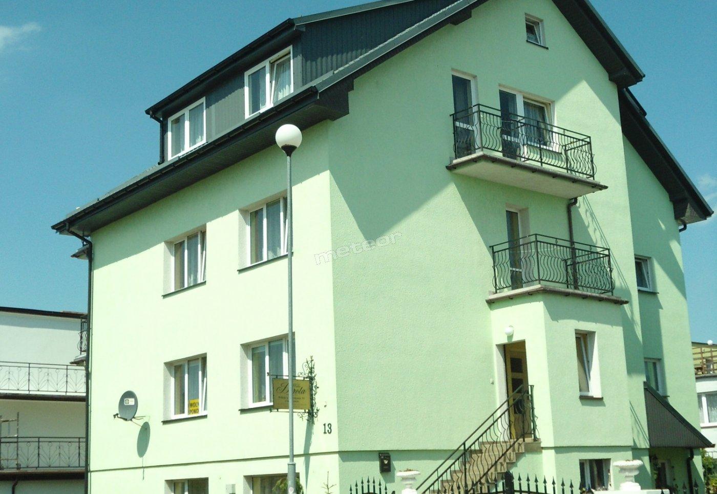 Dom Gościnny Dorota Święch-Jankowska