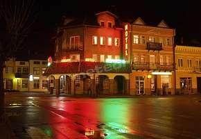 Hotel Arkady