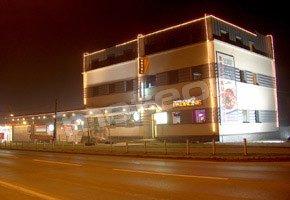 Hotel - Restaurant U Ewy