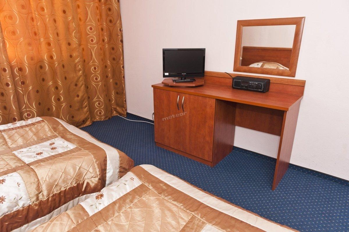 Hotel  Sokrates UW