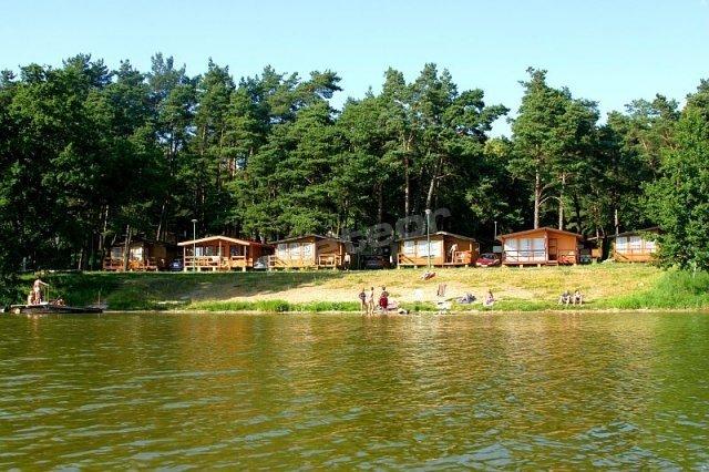 Camping C-175  Rusałka