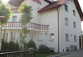 Hotel Nowa Gawęda