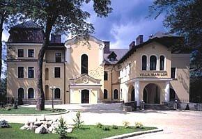 Hotel Villa Marilor