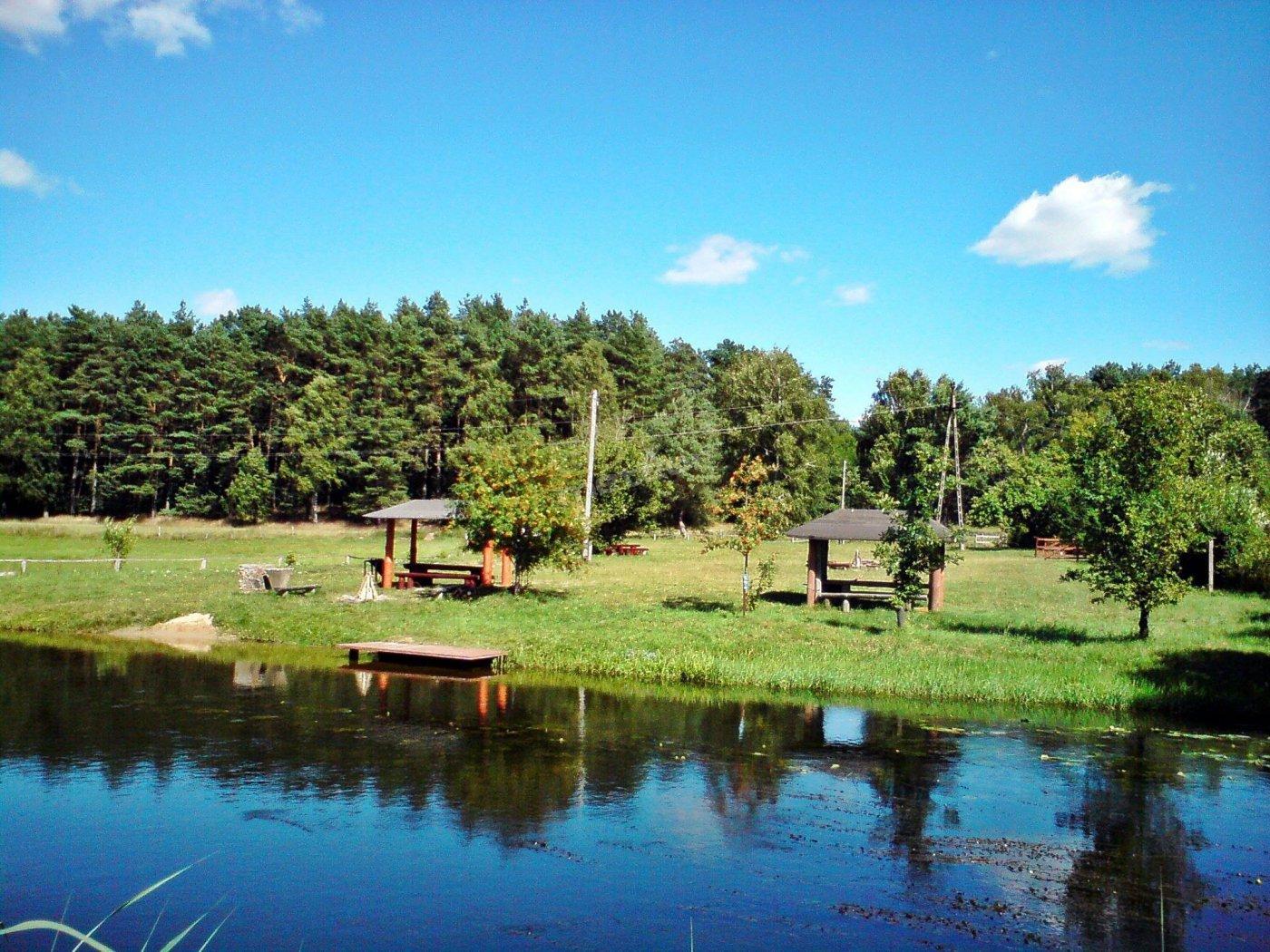 Campsite U Grześka