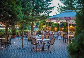 Hotel i Restauracja Podzamcze