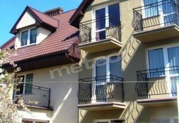 Dom Wczasowy Monika