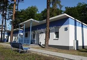 Erholungszentrum U Bogdana
