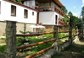 Guest House Skalnik