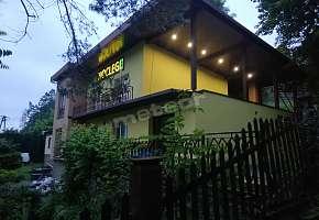 Dom Wypoczynkowo-Noclegowy Skalnik