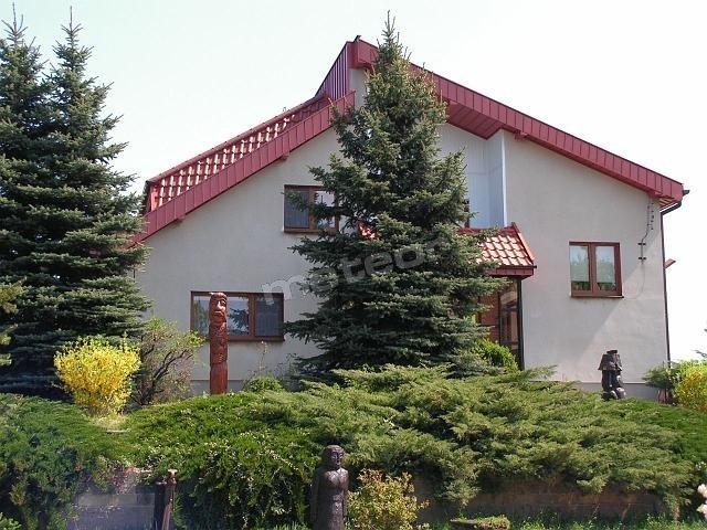 Agroturystyka Dom Na Wzgórzu