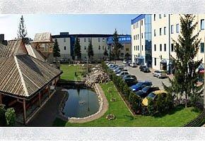 Centrum-Konferencyjne Nowa Bochnia & Spa