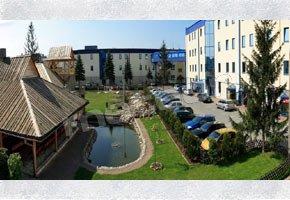 Nowa Bochnia Centrum Konferencyjno - Hotelowe & SPA