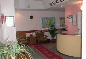 Hotel Widmar