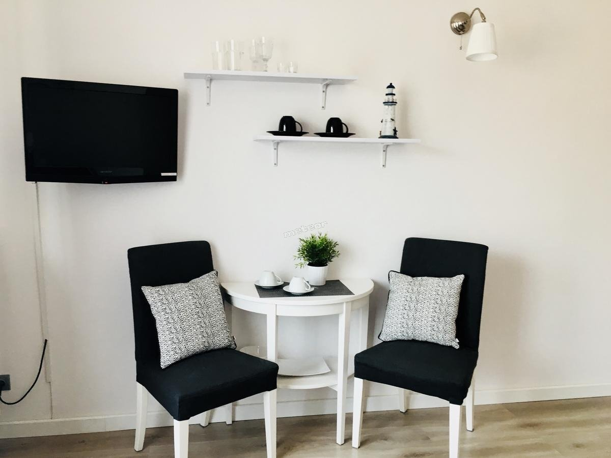 Apartamenty Willa Alicja