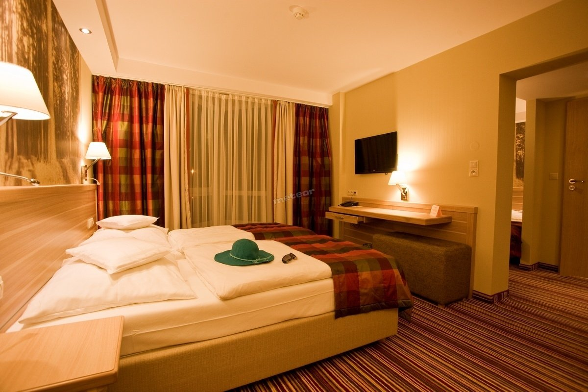 Augustow Spa Hotel
