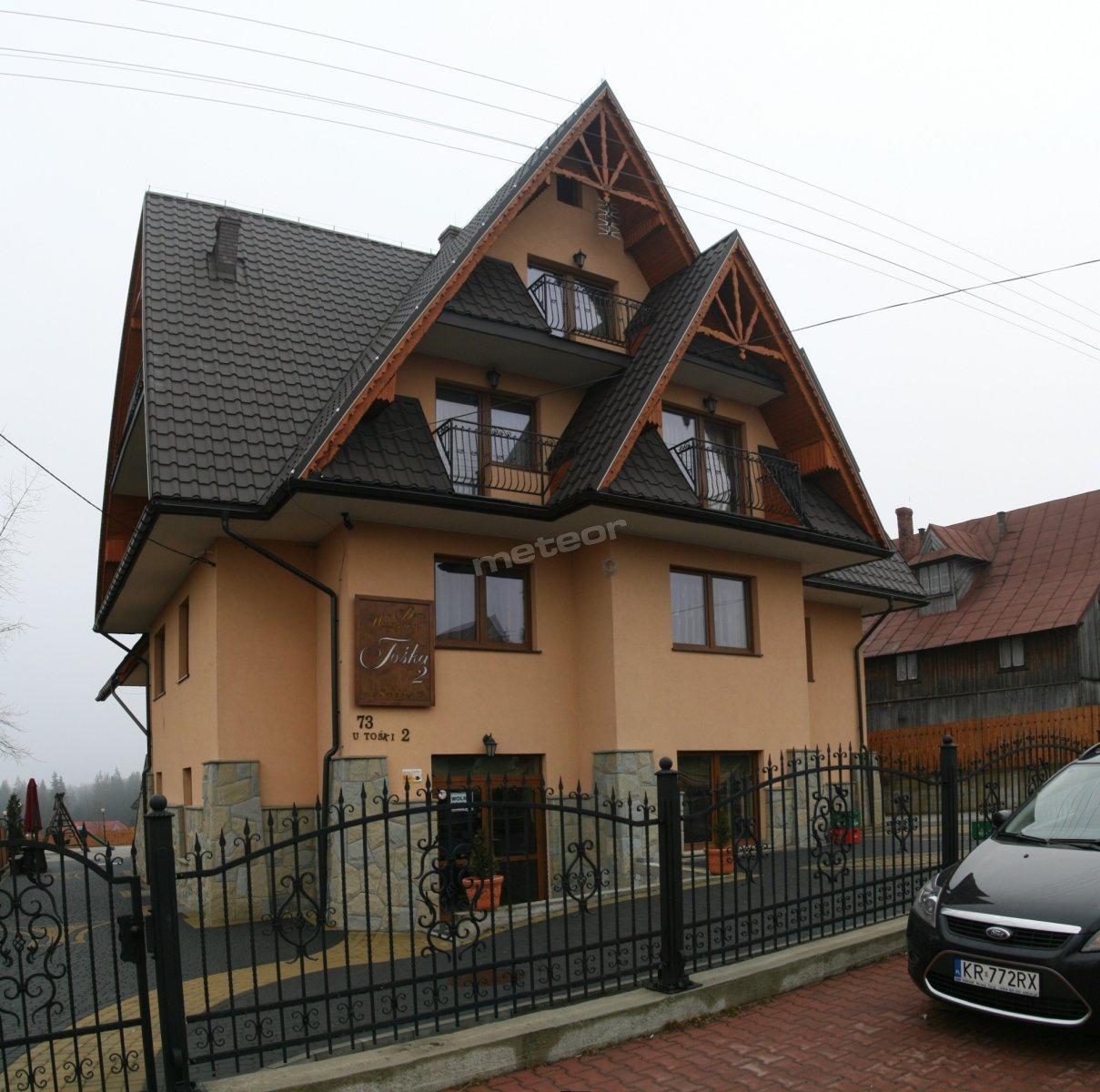 Dom Wczasowy U Tośki