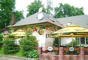 Eden - Restauracja - Kawiarnia - Kwatery Prywatne